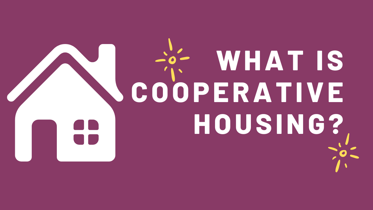 What is Cooperative Housing? img