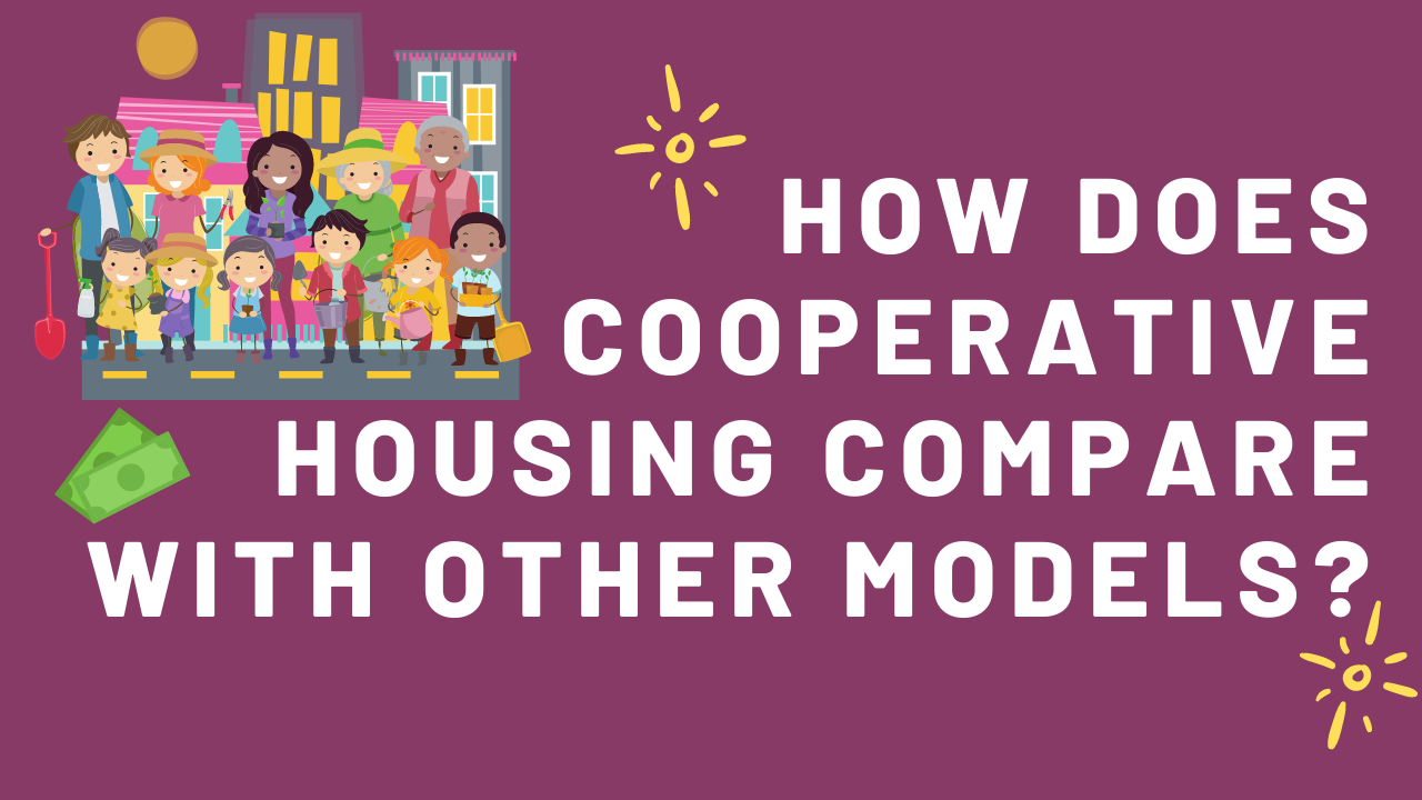 How Does Cooperative Housing Compare with Other Models? img